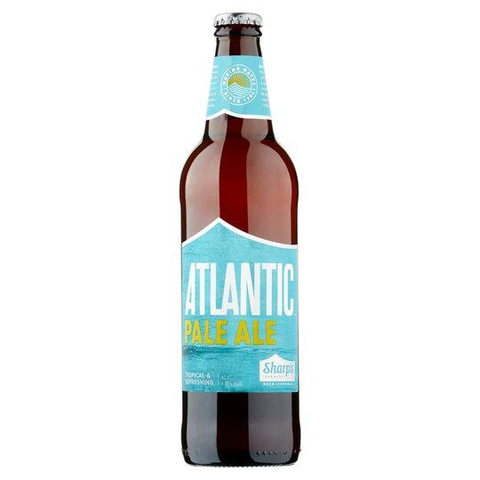 image 1 of Sharp's Atlantic Pale Ale 500Ml