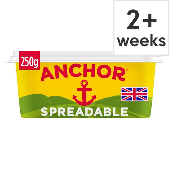 Anchor Original Spreadable 250G