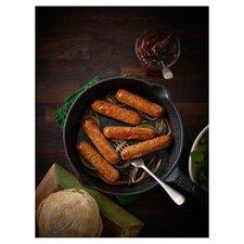image 3 of Garden Gourmet Plant-Based Cumberland Vegan Sausages 200G