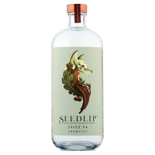 Seedlip Spice 94 Non-Alcoholic Spirit 70Cl