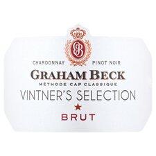 image 2 of Graham Beck Selection Sparkling Wine 750Ml