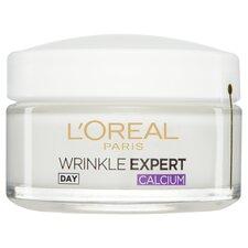 image 3 of L'oreal Paris Wrinkle Expert 55+ Calcium Day Cream 50Ml