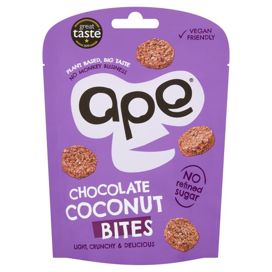 Ape Coconut Bite Chocolate 26G