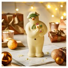 Thorntons Chocolate Snowman 200g Tesco Groceries