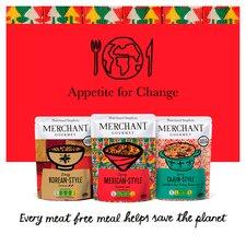 image 2 of Merchant Gourmet Mexican Grains 250G