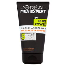 image 1 of L'or Men Expert Pure Power Face Wash