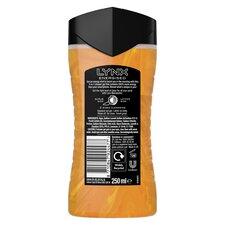 image 2 of Lynx Energised Mango Body Wash 250Ml