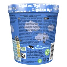 image 2 of Ben & Jerry's Moophoria Chocolate Cookie Dough Ice Cream 465Ml