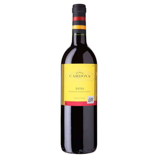 image 1 of Ramon Cardova Rioja 750Ml