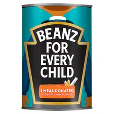 image 1 of Heinz Baked Beans In Tomato Sauce 415G