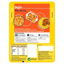 image 2 of Uncle Ben's Golden Vegetable Microwave Rice 6 X 250G