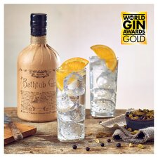 image 2 of Ableforths Bathtub Gin 70Cl