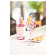 image 3 of Ceder's Pink Rose Non Alcohol Gin 500Ml