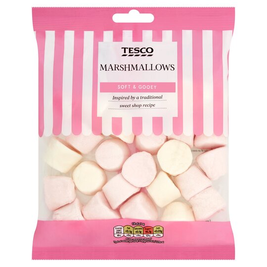 are fat free marshmallows free on slimming world