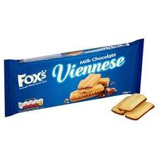 image 2 of Foxs Chocolate Chocolate Viennese 120G