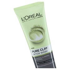image 2 of L'oreal Paris Pure Clay Foam Washing Black 150Ml