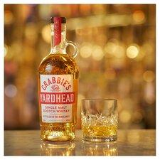 image 3 of Crabbie's Yardhead Single Malt Whisky 70Cl