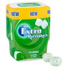 image 2 of Wrigleys Extra Spearmint Sugar Free Gum 30Pces 67G