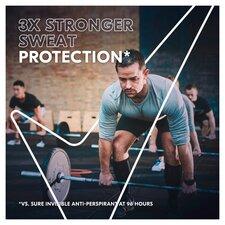 image 3 of Sure Men Maximum Protection Fresh Scent Cream Antiperspirant Deodorant 45Ml