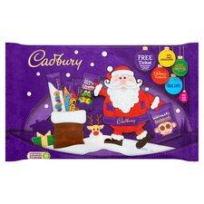 image 1 of Cadbury Small Selection Box 89G