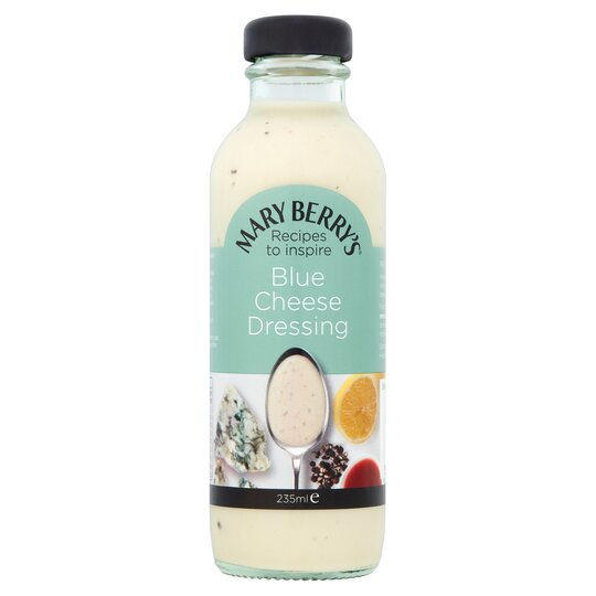 Mary Berry's Blue Cheese Dressing 235Ml