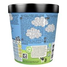 image 3 of Ben & Jerry's Cookie Dough Vanilla Ice Cream 465Ml