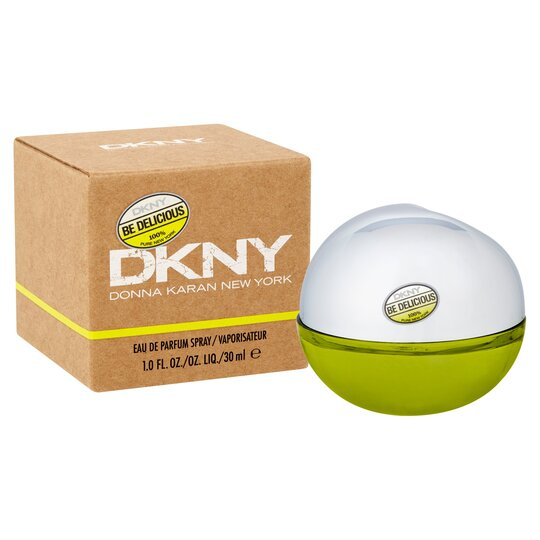 image 1 of Dkny Be Delicious Eau De Parfum Spray