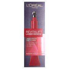 image 1 of L'oreal Paris Revitalift Laser Eye Cream 15Ml