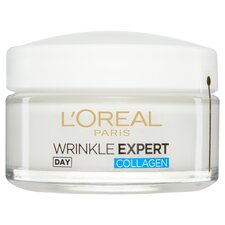 image 3 of L'oreal Paris Wrinkle Expert Collagen Day Cream 50Ml
