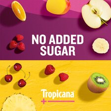 image 3 of Tropicana Plus Viva Vitality Fruit Drink 750Ml