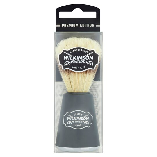 Wilkinson Sword Finest Bristle Shaving Brush