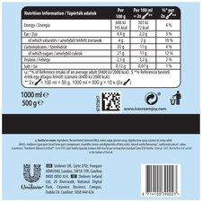 image 2 of Carte D'or Vanilla Light Ice Cream 1 L