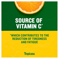 image 4 of Tropicana Extra Juicy Bits Orange Juice 1.4L