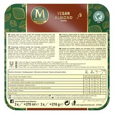 image 3 of Magnum Vegan Almond Ice Cream 270Ml