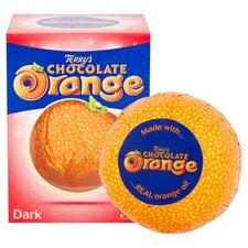 image 2 of Terry's Dark Chocolate Orange Ball 157G