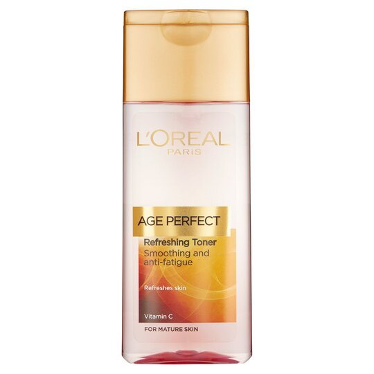 L'oreal Paris Age Perfect Refreshing Toner 200Ml
