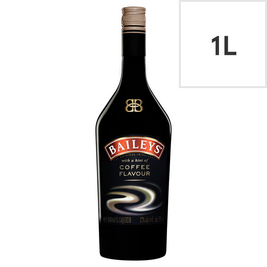 image 1 of Baileys Coffee 1 Litre