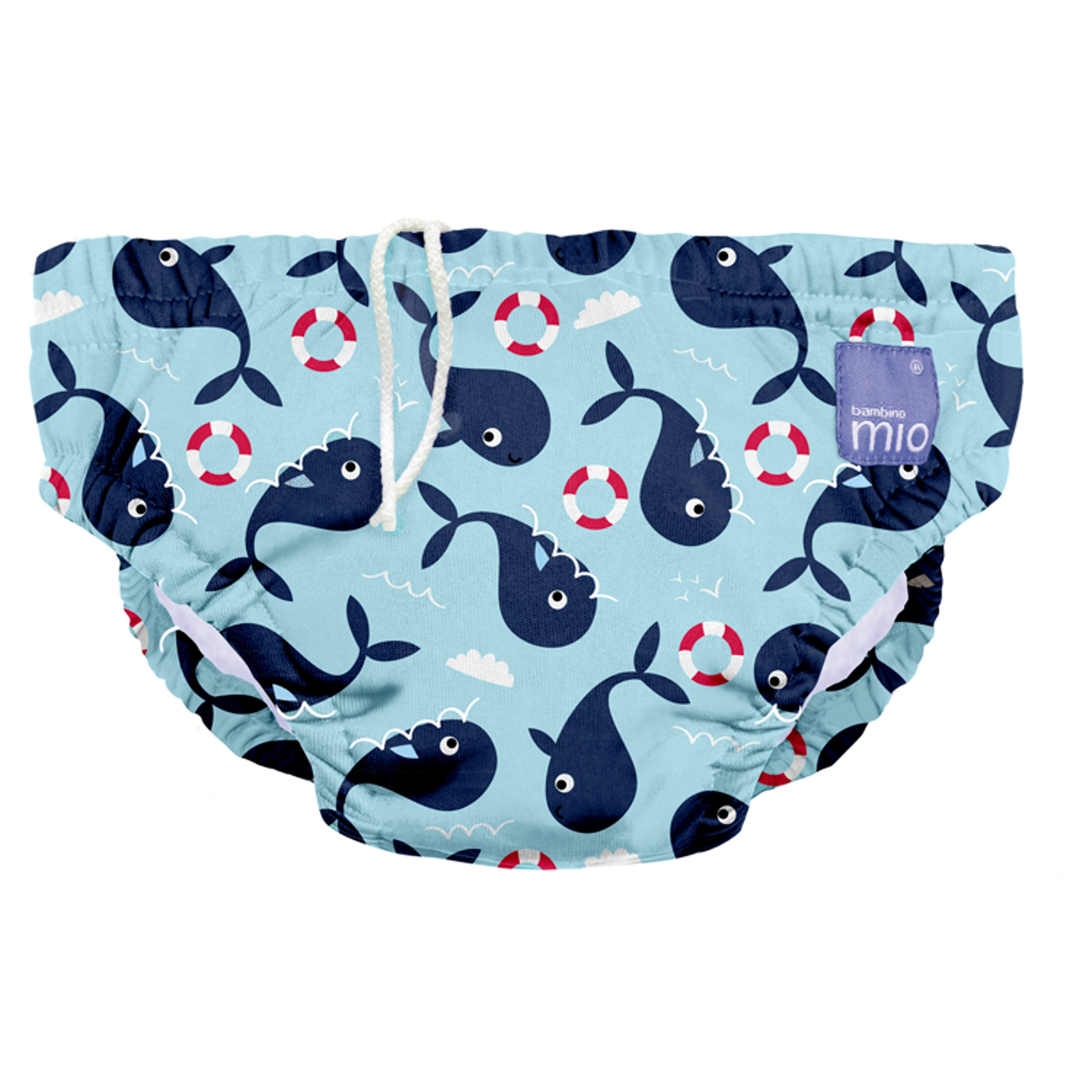 Bambino Mio Reusable Swim Nappy 2+Years