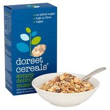 image 2 of Dorset Cereals Simply Delicious Muesli 650G