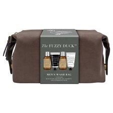 image 1 of Baylis & Harding The Fuzzy Duck Men's Wash Bag