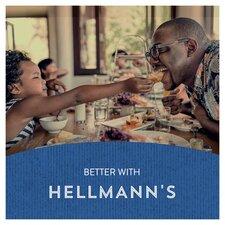 image 3 of Hellmann's Real Mayonnaise 400G Jar