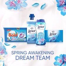 image 4 of Lenor Spring Awakening Fabric Conditioner 1.19 Litre