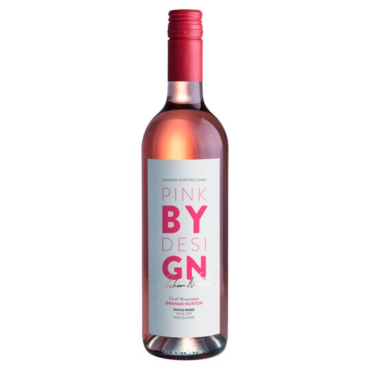 Graham Norton's Own Rose Marlborough 75Cl