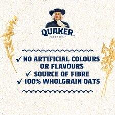image 2 of Quaker Protein Golden Syrup Porridge 63G