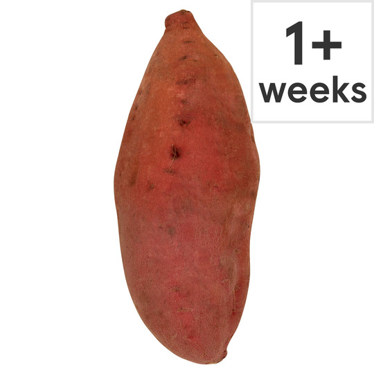 Tesco Sweet Potatoes Loose Class 1