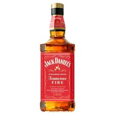 image 1 of Jack Daniel's Tennessee Fire 1L
