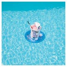 image 2 of Oatly Blueberry Oatgurt 400G