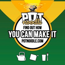 image 4 of Pot Noodle Chicken And Mushroom 90G