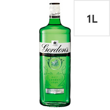 image 1 of Gordon's Special Dry London Gin 1 Litre