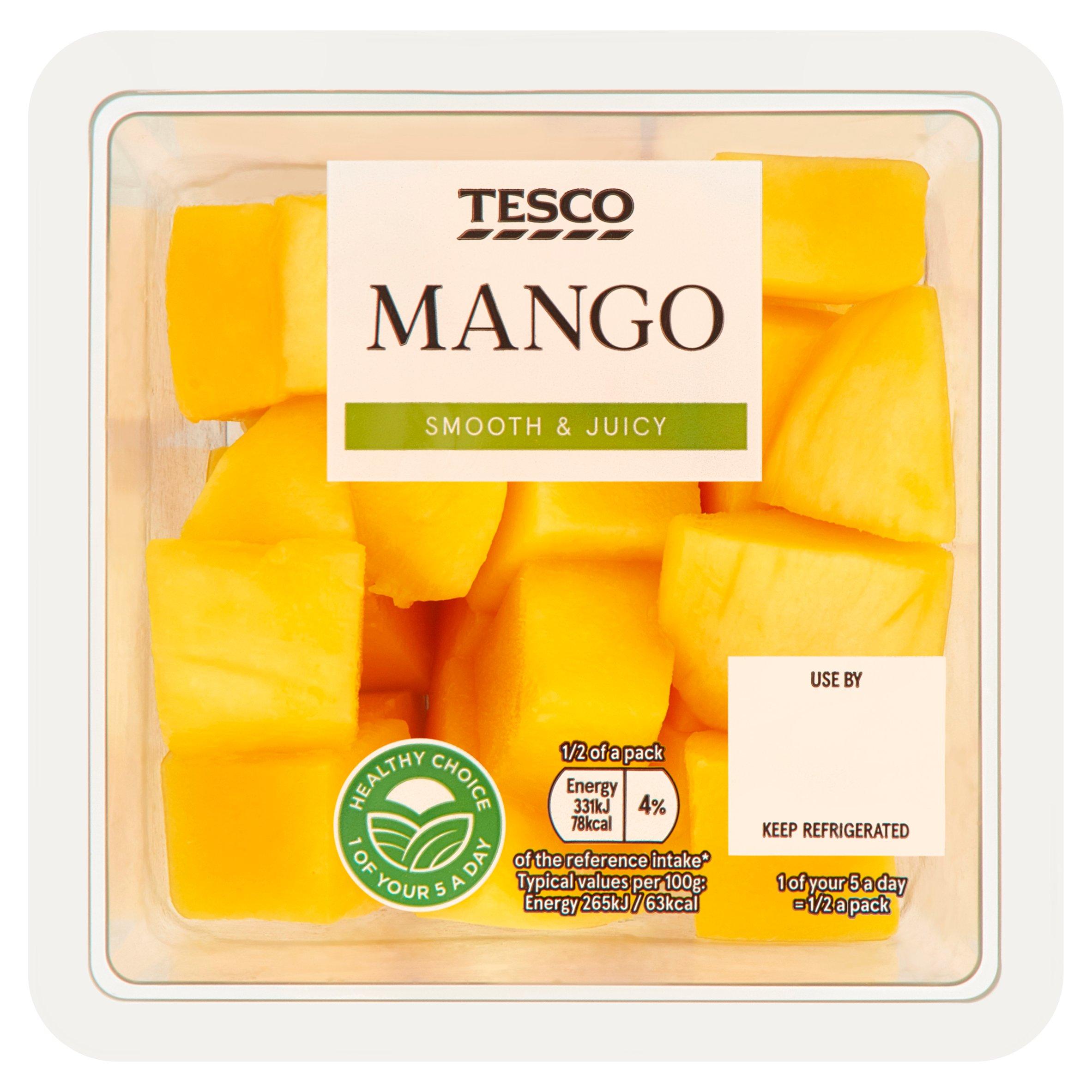Tesco Mango 250G